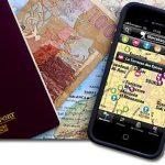 Les 5 meilleures applications de voyage
