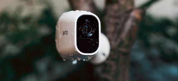 Camera pour espion