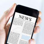 Les meilleures applications d'information et d'actualité du moment